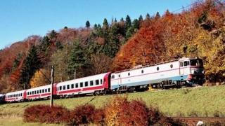 Întârzieri record în Gara de Nord. Trenurile staționează în Timişu de Sus şi Braşov