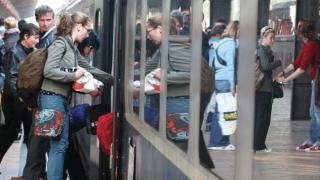 Studenții vor călători gratuit cu trenul de la 1 februarie