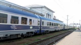 CFR Călători Constanța: Trenuri ANULATE!