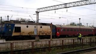 Modificări temporare în circulaţia trenurilor pe secţia Constanţa – Mangalia