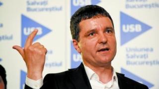 Tribunalul București a hotărât că USR nu poate folosi sigla la alegeri