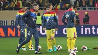 Tricolorii au avansat patru locuri în clasamentul FIFA