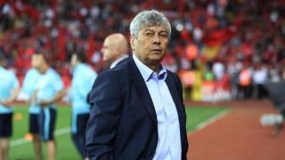 Tricolorii vor disputa un meci amical cu Turcia lui Mircea Lucescu
