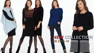 Lux accesibil –noua colectie de tricotaje Sense