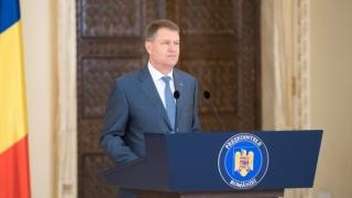 Iohannis a trimis MJ cererile de urmărire penală pentru foştii miniştri Nica şi Ţicău