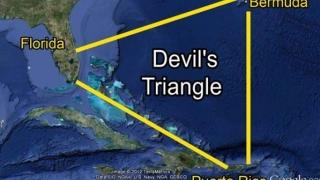 Misterul Trunghiului Bermudelor, elucidat? O teorie serioasă...