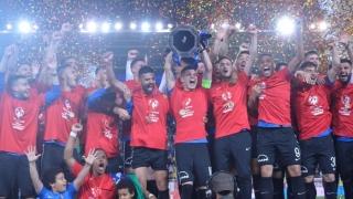 FC Viitorul, cel mai prolific an din istoria clubului