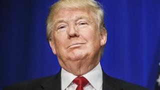 Trump a semnat ordonanţa privind construirea zidului la frontiera cu Mexicul
