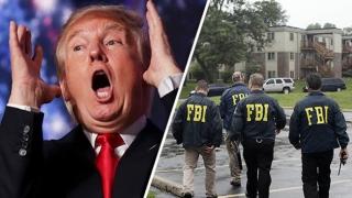 FBI a primit critici de la Trump după atacul din Florida