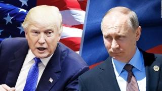 Trump îl invită pe Putin la el acasă! De ce?