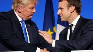 Trump: Vrem o Europă puternică! Să ajutăm Europa, dar în mod corect
