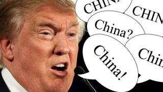 Donald Trump, într-o vizită de trei zile în China