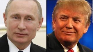Întâlnire Trump - Putin la Helsinki