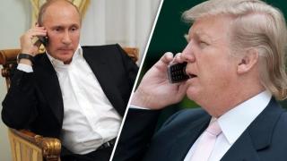 Trump, şantajat de Putin? Se pare că preşedinte american ar fi fost filmat cu prostituate
