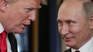 Trump şi Putin se întâlnesc la Summitul G20 de la Buenos Aires