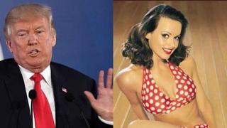 Trump vrea să cumpere confesiunile unei playmate! Nu din generozitate