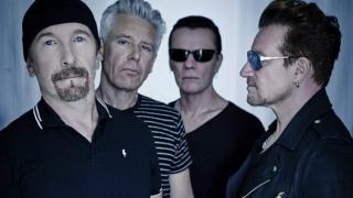 Trupa U2, marea vedetă a galei premiilor europene MTV 2017
