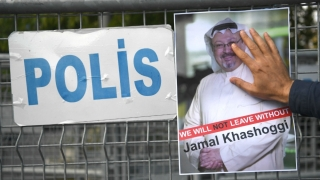 Trupul lui Khashoggi a fost dizolvat!