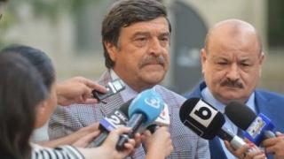 Toni Greblă a acceptat funcţia de şef al Secretariatului General al Guvernului