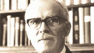 Tudor Arghezi s-a aflat pe lista de propuneri pentru premiul Nobel pentru literatură pe anul 1965