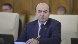 Tudorel Toader: Vom declanşa procedurile de ocupare a posturilor vacante din Parchetul General, DNA şi DIICOT