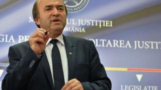 Tudorel Toader: ''Procurorul general plasează justiţia în afara puterilor statului''