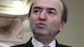 Dăncilă îi cere demisia lui Toader, Senatul a suspendat votul pentru moţiune