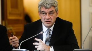 Premierul Mihai Tudose, după întâlnirea cu Dragnea: Nu am primit demisiile miniştrilor Rovana Plumb şi Sevil Shhaideh