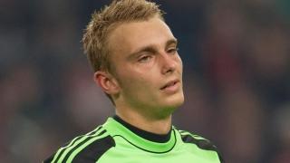 Jasper Cillessen, portarul Barcelonei, va absenta din cauza unei accidentări