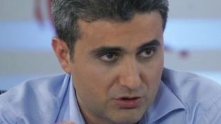 Robert Turcescu va candida la Primăria Capitalei, din partea PMP