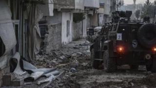 Trei soldaţi morți în Turcia, în urma unei explozii provocate de o bombă artizanală
