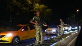 Forţele de securitate turce au încheiat operaţiunea la sediul Statului Major