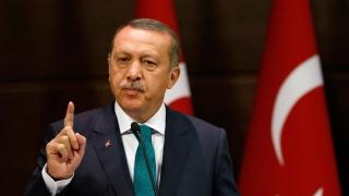 Turcia conduce ofensiva musulmană
