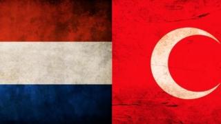 Turcia şi Olanda se împacă