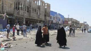 Turcoaice, condamnate la pedeapsa cu moartea în Bagdad! Vezi de ce