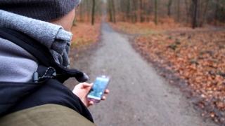 33% din căutările legate de turism înregistrate în 2015, realizate de pe mobil