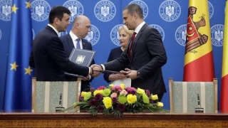 TURISM! România, acord de cooperare cu Republica Moldova!