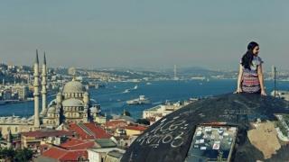 Primul avion cu turiști ruși a aterizat în Turcia