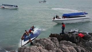 Turistă de origine română, decedată în naufragiul produs în Thailanda
