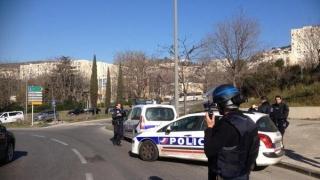 Două turiste americane, atacate cu acid la Marsilia