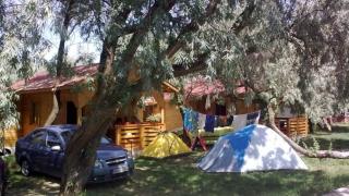 Turişti din Campingul GPM, prada perfectă pentru hoţi!