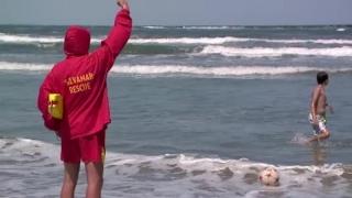 O nouă tragedie la Marea Neagră: Al șaptelea turist înecat de la începutul verii