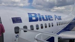 180 de români, blocaţi pe un aeroport din Egipt