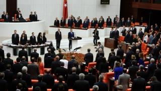 Ministrul turc al Justiției a cerut ridicarea imunității unor parlamentari prokurzi