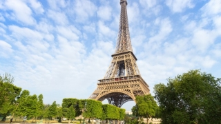 Greva personalului care lucrează la Turnul Eiffel continuă