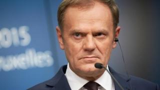 Tusk: UE începe să fie percepută ca o soluţie şi nu ca o problemă