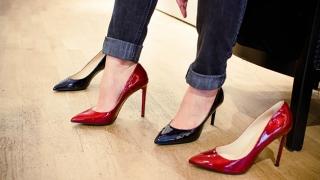 Tu ştii cum să-ţi cumperi pantofi? Citeşte aici sfaturi de la specialişti!