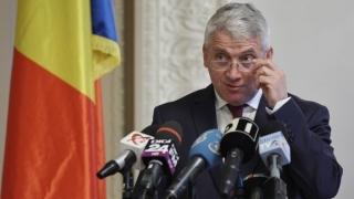 Ministrul Apărării și-a dat demisia!