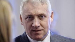 Țuțuianu nu s-a împăcat cu excluderea din PSD. A atacat hotărârea în instanță