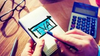 Nu, încă n-am scăpat de plata defalcată a TVA...